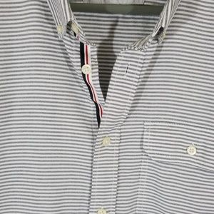Banana Republic Shirts - Banana Republic Oxford Shirt Large